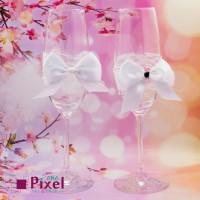 Ритуални чаши за сватба